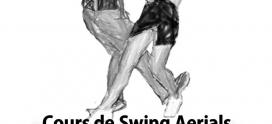 Ouverture du nouveau cours de swing aerials
